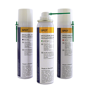 SPRAY D'OCCLUSION SPOT