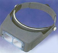 LOUPE OPTIVISOR