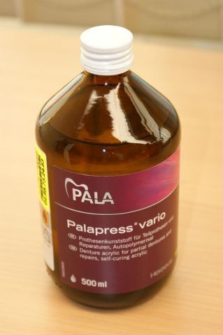 PALAPRESS VARIO 500ML