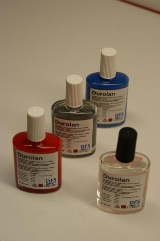 SPACEUR DUROLAN 25ml