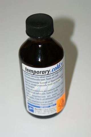 TEMPORARY COLD V LIQUIDE 100ML / 500ML